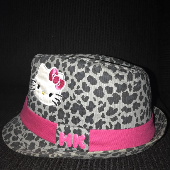 f7362f55f Hello Kitty Accessories | Girls Hat | Poshmark